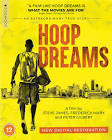 Shelley Jensen Hoop Dreams Movie