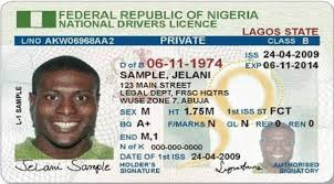 Enterprise Nigerians Apply For News Driver's Times — License Online Can Ng Now