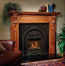 the windsor is a victorian style gas insert designed to fit into very small fireplaces like those found in historic homes