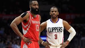Houston Rockets Depth Chart Rockets Roster Starting Lineup After Chris Paul Trade