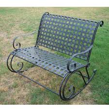 Unique Outdoor Wrought Iron Bench Cast Iron Benches At Your Outdoor Wrought Iron Bench