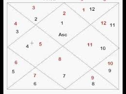 Learn Vedic Astrology What Is The Difference Between Sign And House Number