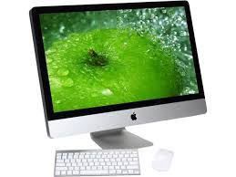 apple desktop pc imac mc784ll a r intel core i7 870 2 93 ghz 4gb