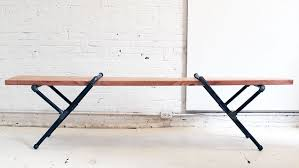 steel pipe furniture. Build Industrial Furniture With Wood And Pipes Steel Pipe E