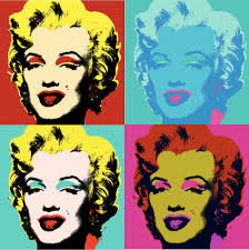 andy warhol most famous art the most famous two paintings of andy warhol are marilyn monroe and