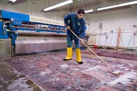 image of oriental rugs auction cleaning