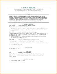 Sample College Freshman Resume Seek Resume Template Resume For ...