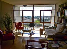 Claude Lévêque Intègre La Cellule 516 Le Corbusier Marseille L