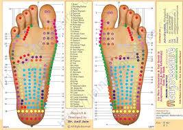 Leg Acupressure Points Chart Acupressure Points Of The Foot Diagram Get Rid Of Wiring