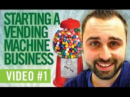 How To Open A Vending Machine Business Magnificent Starting A Vending Machine Business Sharing My Idea Research