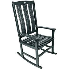 best outdoor rocking chairs white wood ideas on very black wooden rocker a for