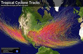 Analyze This Seasonal Hurricane Costs Have Been Rising
