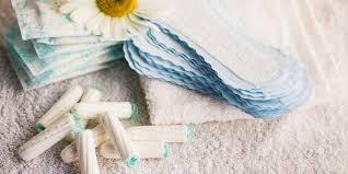 Der Grund hinter verstärktem Stuhlgang während der Menstruation