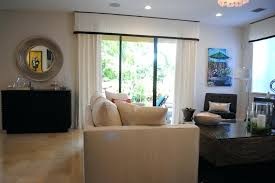 fabulous mediterranean window treatments window treatments for sliding doors in living room window treatment sliding glass