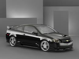 2004 Chevrolet Cobalt Coupé SS Supercharged related infomation ...