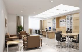 3d office design. Perfect Design Office Interior Design With 3d S