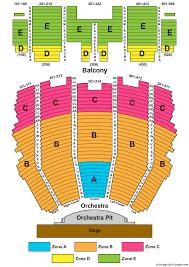 Centennial Hall Az Tickets Centennial Hall Az Seating Chart