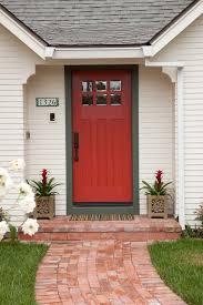 craftsman style front doorsElegantly Beautiful Craftsman Style Front Doors to be Amazed By