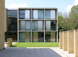 Simple Modern Architecture Oxford St College Extension By For Design Inspiration