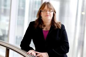 Standard Chartered gets ex-FCA chief Tracey McDermott to lead ...