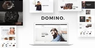 Higgs domino island merupakan salah satu game saat ini telah hadir higgs domino mod yang bisa kamu unduh secara gratis. Domino Fashion Responsive Wordpress Theme By Roadthemes Themeforest