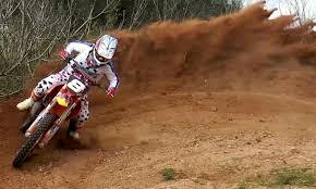 ivan ferrer mateos motocross ktm sx 125 youtube