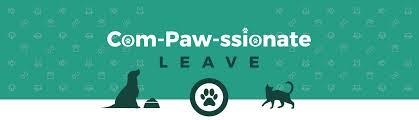 com paw ssionate leave