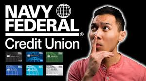 Navy federal credit union offers credit cards right for your financial needs. Navy Federal Credit Cards Best To Worst Youtube