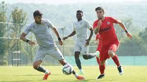 Hazırlık maçında Yeni Malatyaspor, Gaziantep FK'yı 5-1 ile geçti