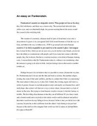 answer the question being asked about critical essays on frankenstein critics analysis evalaution on studybay com frankenstein critical analysis evaluation essay online marketplace for students