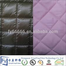 Ultrasonic Wave Bonded Quilted Jacket Thermal Fabric - Buy Quilted ... & Ultrasonic Wave Bonded quilted jacket thermal fabric Adamdwight.com