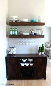 wine glass shelf dining room bar floating wine glass shelf wine glass rack photos wine glass