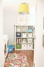laundry room lighting ideas. Small Laundry Room Ideas {Reader Question Lighting O