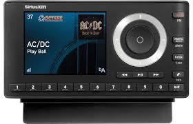 what are dock play satellite radios