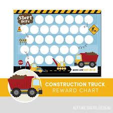 Potty Sticker Chart Diy Image Result For Potty Chart Diy Trucks Reward Chart Kids