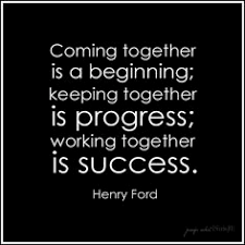 Inspirational Teamwork Quotes Stunning 48 Best Working Together Quotes Images On Pinterest Inspirational