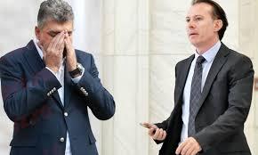 Ciolacu și SRI-iștii din conducerea PSD îl ajută pe Cîțu