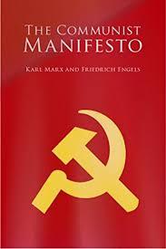 Image result for Communist Manifesto - 1848