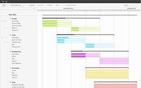 Online Gantt Chart Maker Project Management Gantt Page 2 Of 4 Online Charts