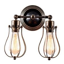vintage wall lights fixture for