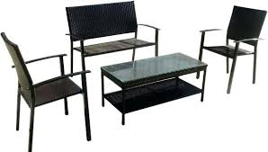 full size of wicker patio chairs black furniture chair cushions rattan set size sofa