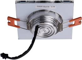 <b>Светильник встроенный DeMarkt</b> Круз 637014501 1*5W LED 220 V
