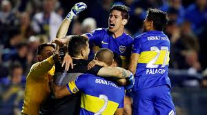 Image result for Boca Juniors vs Union Santa Fe