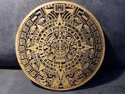 aztec calendar aztec art indian art