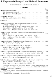 Handbook Of Mathematical Functions Ams55 Online P 227