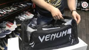 Видеообзор <b>сумки</b> VENUM -TRAINER LITE- Sport <b>Bag</b> (DUFFLE ...
