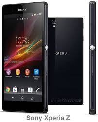 sony cell phones. sony xperia z mobile phone features and price in india cell phones