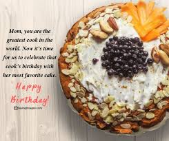 Then cook for 5 minutes more and the mushrooms are ready. Happy Birthday Mom Quotes Wishes Sayingimages Com