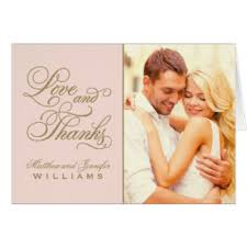 thank you cards invitations, greeting & photo cards zazzle Wedding Thank You Cards Grandparents love and thanks wedding thank you card wedding thank you card wording grandparents