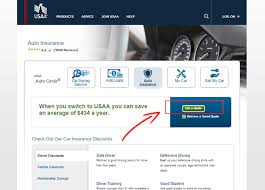 Get A Auto Insurance Quote Simple Usaa Auto Insurance Quote Best Quotes Ever